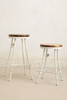Forest Barstool - anthropologie.com