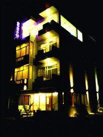 Crystal Beach Inn is located Just 10 minutes away from Ibrahim Nasir International Airport.