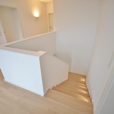 Sondertreppe 02 - New Ideas Corridor Design, Home Stairs Design, Interior Stairs, Stairway Decorating, House Stairs, Luxury Apartments, Design Case, Stairways, House Plans