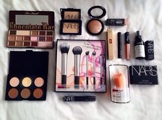 makeup + products | MS |