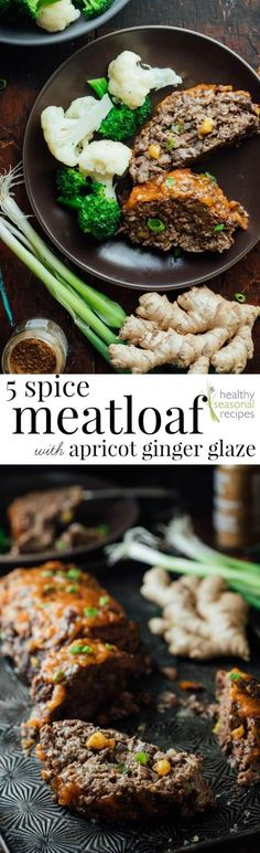 Dinner tonight recipe finder recipe finder dinner tonight and dinners i have the best new healthy comfot food recipe its 5 spice meatloaf with forumfinder Gallery