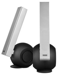 Edifier E1- Exclaim 2.0 - High Performace Speakers