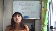 Curso de Japonês - Aula 06 - Satomi Sensei