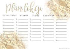 School Plan, Back To School, School Timetable, Life Organization, Disney Art, Handwriting, Bujo, Lesson Plans, Diy And Crafts