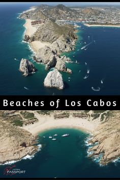 Beaches of Los Cabos San Jose Del Cabo, Cabo San Lucas, Travel Info, Snorkeling, Beaches, Stretches, Surfing, Southern, Vacation