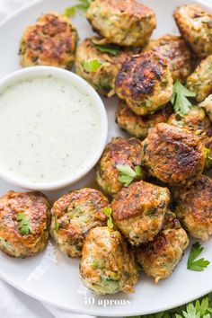 These chicken bacon ranch poppers are one of our favorite dinner recipe: super flavorful, family-friendly, and great for leftovers. Loaded with veggies and plenty of ranch dressing for dipping Whole30 Dinner Recipes, Paleo Dinner, Paleo Recipes, Paleo Whole 30, Whole 30 Recipes, Clean Eating, Healthy Eating, Paleo Bacon, Whole 30 Breakfast