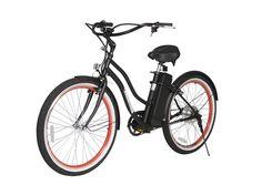 South Beach Cruiser E-Bike