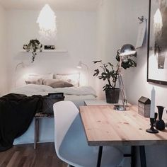 😍️💕#homebook #home #design #decoration #interior #inspiration #interiordesign #instahome #instainterior #awesome #amazing #cozy #white #love #lights #scandi #scandinavian #scandinaviandesign #instadesign #instadecor #bed #bedroom #homeoffice #glamour #bedroomdecor #evening #night