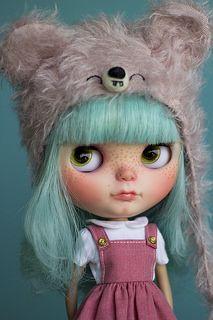 Vada ~ Wendy Weekender Custom