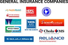 Top 10 Best General Insurance Companies in India September 2019 Commercial Insurance, Group Insurance, Health Insurance, Insurance Companies, National Insurance, Have Faith In Yourself, First Health, Coach Me, In Case Of Emergency
