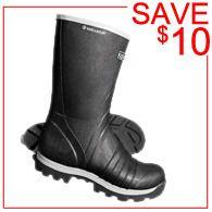SAVE $10 -- thru 7/28/13 | Quatro Calf Length Boots from Pella Vet