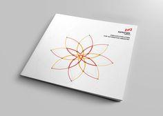 Syncrum Company Profile on Behance