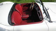 1960 MGA 1600 CONVERTIBLE - Interior - 157575