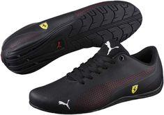 ff48499266fbcb Scuderia Ferrari Drift Cat 5 Ultra Sneakers. Puma Ferrari Drift Cat 5 Ultra Men s  Shoes