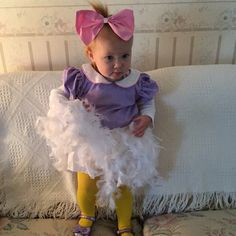 Boutique custom handmade pageant girls Daisy Duck inspired costume, Daisy Duck Costume, Daisy Duck Outfit, Daisy Birthday by Heavenlythingsforyou on Etsy https://www.etsy.com/listing/270744822/boutique-custom-handmade-pageant-girls