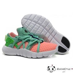 Nike Roshe Run Womens Black White Mesh shoes discount site!!Check it out!!Only $19 www.polyvore.com/...