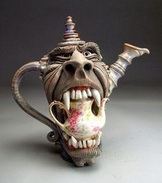 Grafton Pottery-Mitchell Grafton