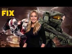 Halo 5 No Split-Screen & Aug PS Plus Games - IGN Daily Fix