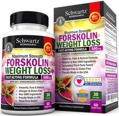 Forskolin Extract for Weight Loss. Pure Forskolin Diet Pills & Belly Buster Supplement. Premium Appetite Suppressant, Metabolism Booster, Carb Blocker & Fat Burner for Women and Men Coleus Forskohlii.   Read the rest of this entry » http://weightloss-review.biz/weight-loss/forskolin-extract-for-weight-loss-pure-forskolin-diet-pills-belly-buster-supplement-premium-appetite-suppressant-metabolism-booster-carb-blocker-fat-burner-for-women-and-men-coleus-forskohlii/