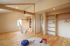 写真13|M様邸/プレジール/トラッド(H29.3.6更新) Loft, Architecture, Interior, House, Furniture, Design, Home Decor, Arquitetura, Decoration Home
