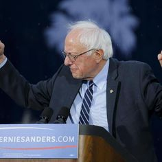 Viral: Bernie Sanders Leads TIMES Person of the Year Poll