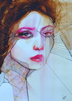 @maxshimasu  Anna Maria Matykiewicz, Composition IV