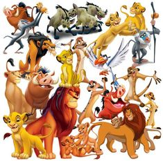 The Lion Guard Deutsch