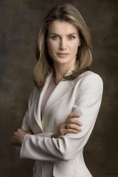 Letizia, Princess of Asturias (née Letizia Ortiz Rocasolano on 15 September 1972), is the wife of Felipe, Prince of Asturias, the heir apparent to the Spanish throne. Before her marriage to the prince, she was a journalist.