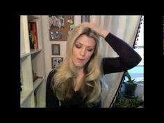 Hair Tutorial ~ Pretty Ponytail Twist ~ Elie Saab Spring 2012 Style hair tutorials, pretti ponytail, 2012 style, hair style, twist hair, twist poni, elie saab, ponytail tutori, ponytail twist