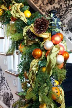 Navidad Ecléctica y llena de Color   Decorar tu casa es facilisimo.com