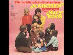 Mary Roos - Der Wolf & die sieben Geisslein (The Wolf & the seven young Kids) (Märchen) (Grimm) - YouTube