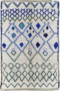 Marocan Boucherouitte