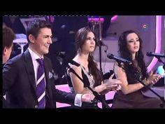 Álvaro Vizcaíno Ortega con India Martinez y Anaraida ~ Villancicos flamencos - YouTube