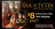 Veil of Tears Movie - Own the DVD Today!
