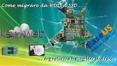 Come migrare da HDD a SSD e gestire al meglio il disco con EaseUS Partition Master Professional  #follower #daynews - https://www.keyforweb.it/migrare-hdd-ssd-gestire-al-meglio-disco-easeus-partition-master-professional/