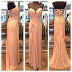 441 Best Prom Dresses Images Evening Gowns Formal Dresses Prom