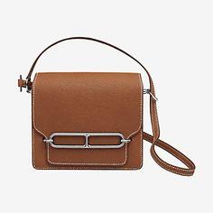 b5062f04caa9 Roulis mini bag. Hermes ...