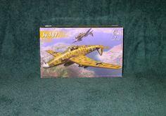 1 72 Unicraft Junkers Ju 187 Luft 46 Luftwaffe Resin Model Kit   eBay