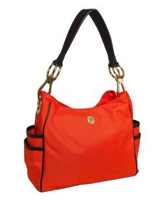Take a look at this Bittersweet Lisa Tote by JPK Paris75 on #zulily today!