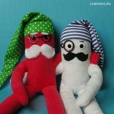 Soft toys handmade. https://www.etsy.com/shop/Lemonus  Авторские мягкие игрушки ручной работы. http://lemonus.ru/