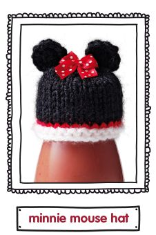 the innocent big knit. Knitting little hats to raise money to help keep older pe… – Knitting patterns, knitting designs, knitting for beginners. Christmas Knitting Patterns, Knitting Patterns Free, Crochet Patterns, Easy Knitting, Knitting Designs, Cute Kids Crafts, Knitting For Charity, Knitting Dolls Clothes, Big Knits
