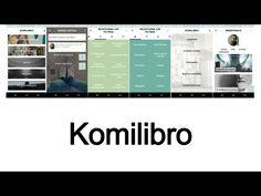 komilibro Diagram, Social, Reading, Read And Write, I Found You, Libraries, Reading Books