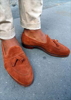 Les Frères JO' - Men's Style Inspiration: Lookbook