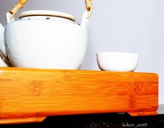 La hora del té en Londres.