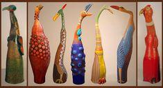 Американская керамистка Barbara Kobylinska - Ярмарка Мастеров - ручная работа, handmade