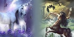 Welche mythische Kreatur versteckt sich in Dir?