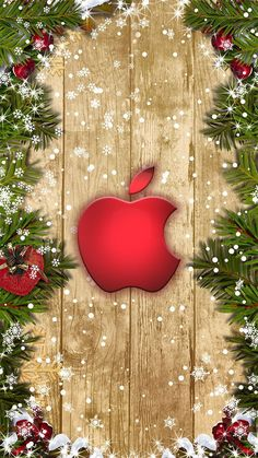 New Best Wallpaper Iphone Pattern Christmas Gifts Ideas Christmas Wallpaper Iphone 6, Apple Logo Wallpaper Iphone, Iphone 7 Wallpapers, Apple Wallpaper Iphone, Holiday Wallpaper, Cute Wallpapers, Wallpaper Backgrounds, Apple Iphone, New Best Wallpaper
