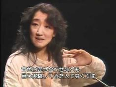 ▶ Debussy 12 Etudes : interview Mitsuko Uchida part1 (Germany) 日本語字幕付 - YouTube