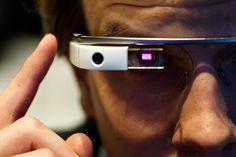 Would Ray-Bans Help De-Dorkify Google Glass?