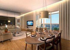 Citta Della Mooca Apartamento Mooca 3 quartos 77 à 92 m² R$ 417.016